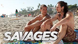 Savages (2012) on Netflix in Israel