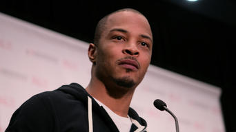 Episode 3: T.I.: Taking a Stand