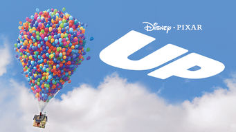 Up (Hong Kong Version)