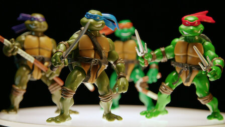 Watch Teenage Mutant Ninja Turtles. Episode 1 of Season 3.
