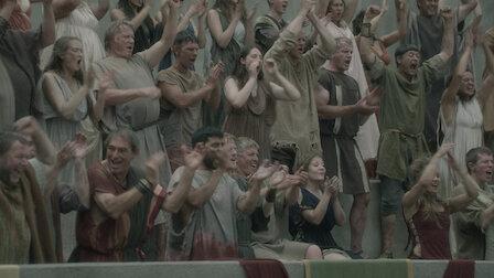 Watch Rome is Burning. Episode 4 of Season 1.