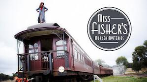 Miss Fisher's Murder Mysteries