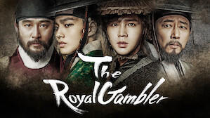 The Royal Gambler